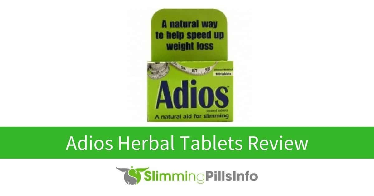 Adios Reviews Does Adios Work Slimmingpillsinfo Co Uk