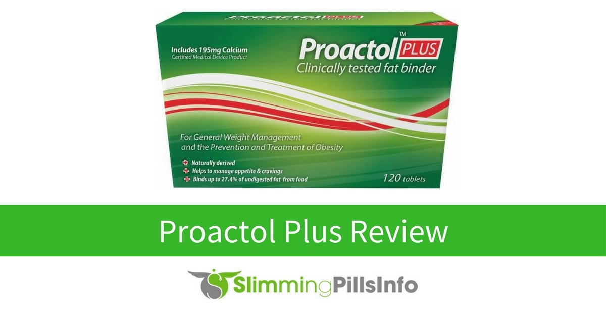 proactol plus