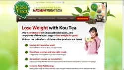 click to buy kou tea