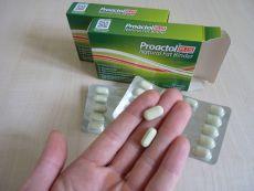 how proactol tablets look like