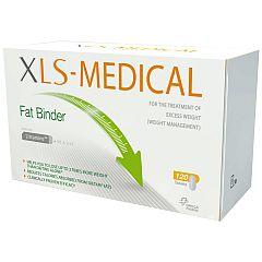 xls fat binder tablets