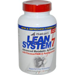 iSatori Leansystem 7