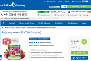 buy rapsberry ketone uk