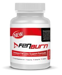 fenburn weight loss support