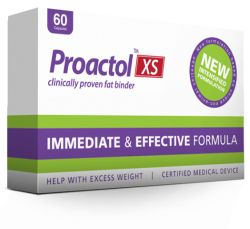 proactol xs fat blocker