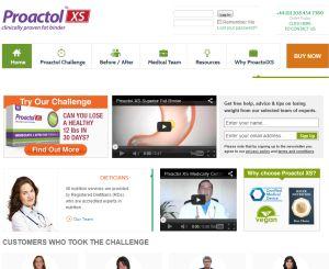 proactol xs store