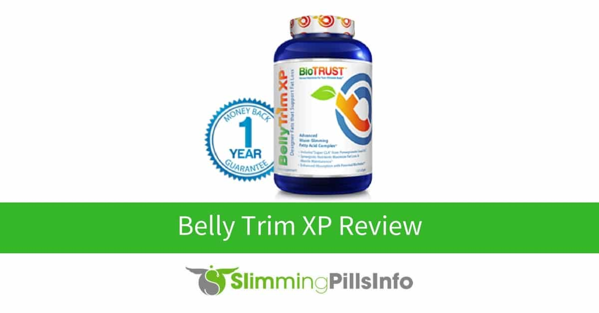 belly trim xp reviews