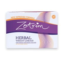 zotrim herbal weight loss pill