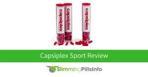 capsiplex sport review