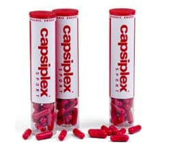 capsiplex sport supplement