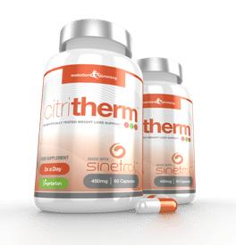 citritherm fat burner