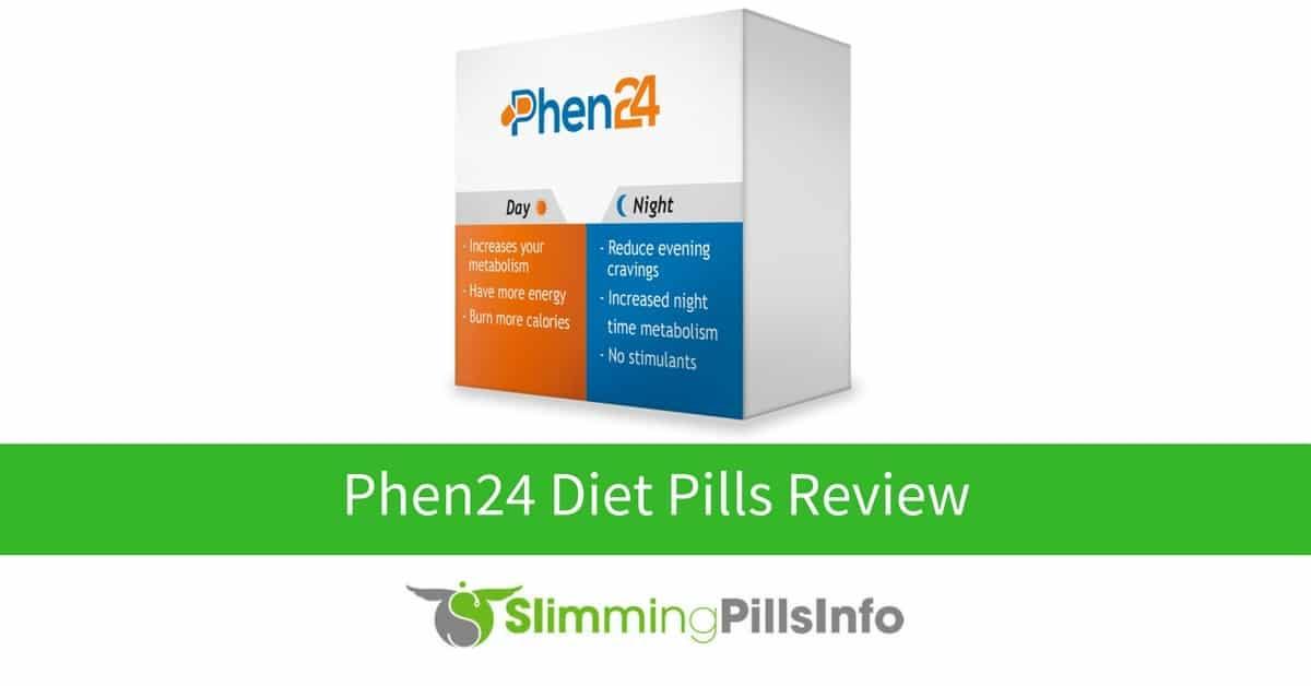 phen 24 pills