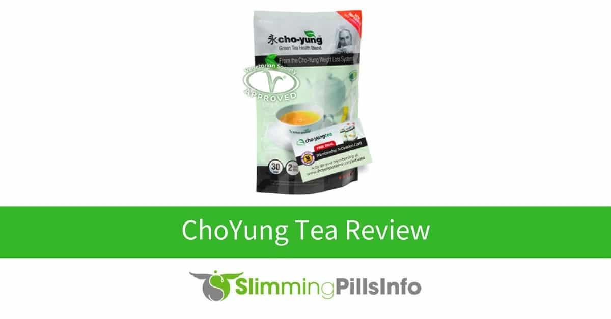 choyung tea